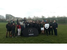 Project Rugby [3]