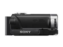 Handycam DCR-SX15E von Sony_Schwarz_01