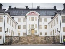 Karlbergs slottstrappa ska renoveras
