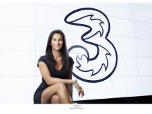 Matylda Lovenvall, interim chef B2B