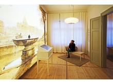 """Mendelssohn-Haus: Ausstellung """"Und wo ist Fanny?"""" - Raum """"Sommer"""""""