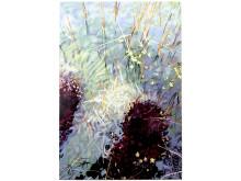 Sara-Vide Ericson, Vanishing Point, 2018, 110x160cm