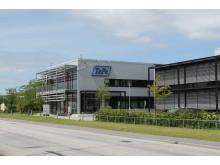 TePes Munhygienprodukter AB huvudkontor