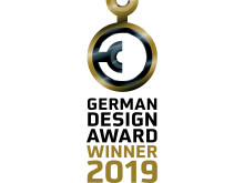 German Design Award Winner 2019 - logo