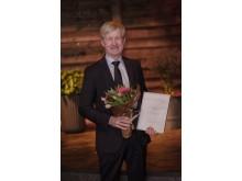 Årets Förebildsentreprenör Carl Bennet