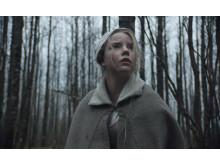 The Witch - Mange gange prisbelønnet gyser