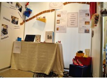 Bergsvikens förskola i Piteå får matematiskt hedersomnämnande