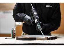 LOCTITE® HY 4090 universalt konstruksjonslim