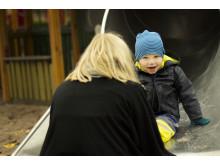 Barnvakt Malmö