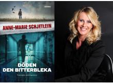 Anne-Marie Schjetlein - Döden den bitterbleka