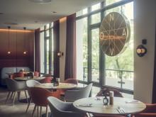 Restaurant Nova - Copyright Francisco Munoz