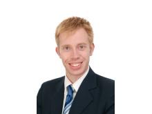 Speaker - Alex Cureton-Griffiths