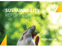 Ny Bærekraftrapport