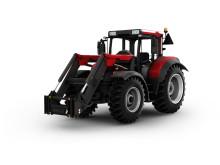Traktorsimulator
