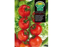 Först ut med klimatcertifierade tomater i Skåne!