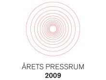 Årets Pressrum 2009