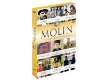 Lars Molin samlingsbox 2013 packshot