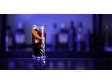 Ballantine's Finest & Cola