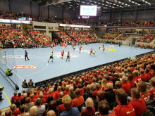 Unisport - Sports floor