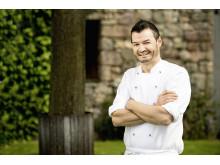 Andreas Pircher - Küchenchef im DolceVita Gourmet Hotel Lindenhof