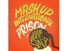 Mash Up International - Prison (omslag)