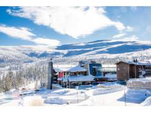 Radisson Blu Mountain Resort & Residences