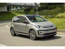 Ny kampagnemodel fra Volkswagen