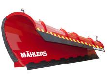 Mählers diagonalplog DPH3700