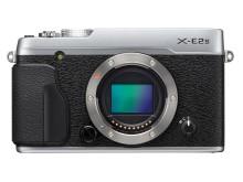 X-E2S silver front