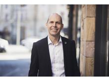 Lars Bredenberg, fondförvaltare IKC Avkastningsfond