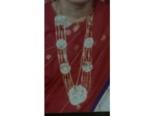 Image of stolen necklace
