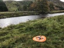 Glenmazeran drone 1