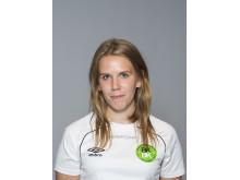 Woody Ungdomsledarstipendiat 2012 Malwina Nilsson