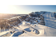 Gewinner Kategorie Bestes Ski Chalet 2015: Havsdalsgrenda Geilo