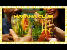 Havana Club Verde – die Basis für den Sommer