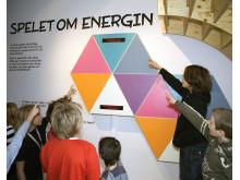 Spelet om energin