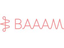 Baaam logotyp