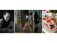 En afton med Christopher O'Regan på Drottningholms Slottsteater