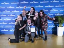 Årets ATG-butik 2018 - ICA Kvantum Lillänge Östersund