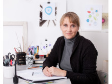 Anna Harding - Region Blekinges kulturstipendiat 2015