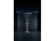 AXOR ShowerHeaven 1200 huvuddusch i miljö