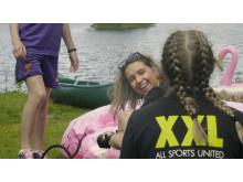 XXL Summer camp