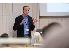 Rogier Jongeling, BIM Alliance