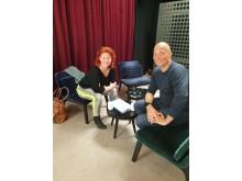 Podcast: Jord under neglene