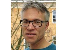 Oskar Fröidh, forskare vid avdelningen för transportplanering, ekonomi och teknik på KTH.