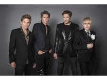 Duran Duran til Tinderbox 2019