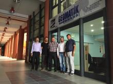 Geomatik Hizmetler - new Topocad dealer in Turkey