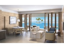 Great Stirrup Cay Luxury Beach Villa