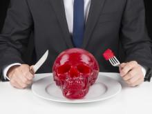 Verdens Største dødningehovedslik