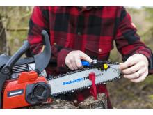 Verktygsboden svensk återförsäljare av Archer Australia – en uppstickare inom motorsågstillbehör